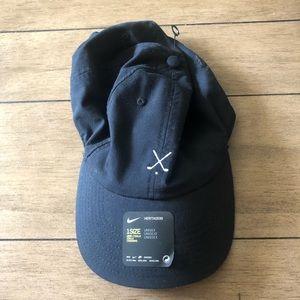 Nike golf dri fit unisex hat